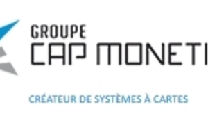 Groupe CAP MONETIQUE