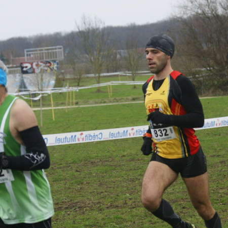 DPTX de CROSS 2019 à la COUSINERIE